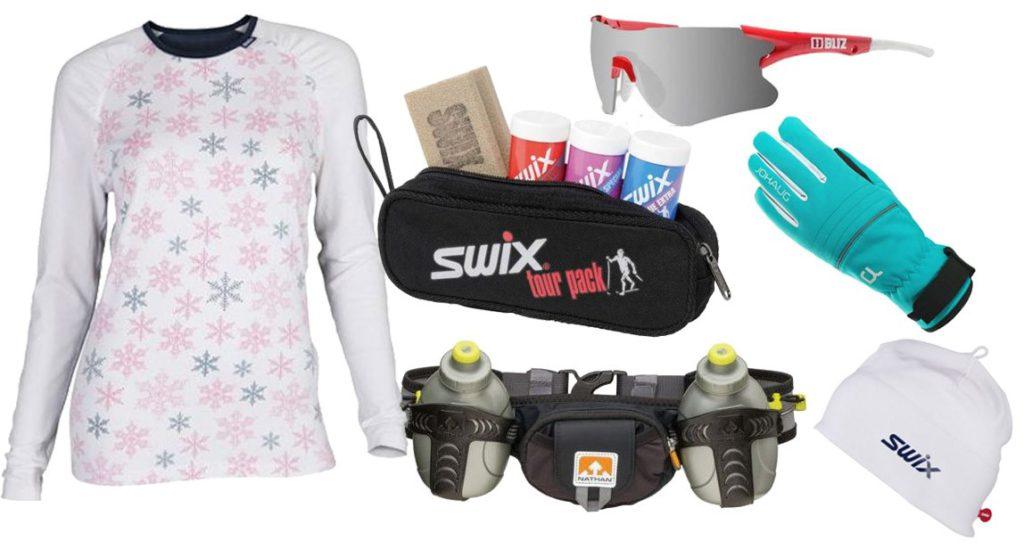 Produkter ski ønskeliste