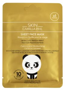 camilla_pihl_calming_panda_sheet_mask