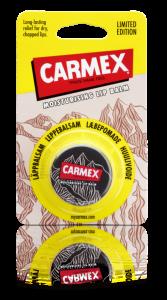 Carmex krukke limited edition 2020